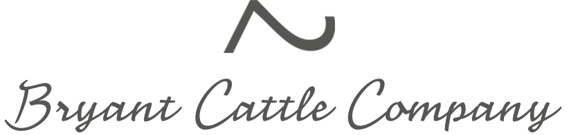 Bryant Cattle Co Logo